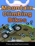 माउंटन क्लाइंबिंग बाईक