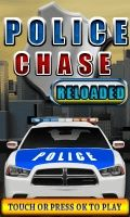 Polis Chase Reloaded - (240x400)