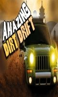 Amazing Dirt Drift - (240 X 400)