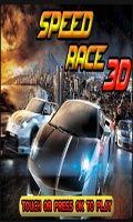 Speed Race 3D - Percuma (240 X 400)