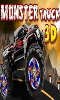 Monster Truck 3D - Free Game