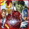AvengersSuper Heros