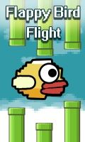 Flappy Bird Flight - Free (240 x 400)