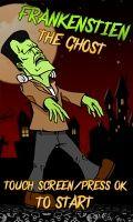 Frankenstien The Ghost (240x400)