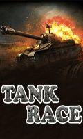 Tank Race - (240x400)