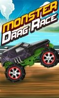 Monster Drag Race - Free(240 X 400)