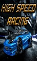 High Speed Racing - (240 X 400)