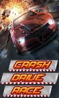 Crash Drive Race (240x400)