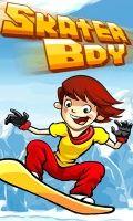 Skater Boy - Game (240 X 400)