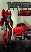 Transformers Legenden (IAP)