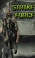 Strike Force - Trò chơi (240 X 400)