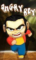 Angry Boy - (240 X 400)