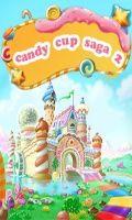Candy Cup Saga 2 - (240 X 400)