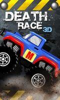 Death Race 3D Free (240x400)