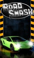 Road Smash - The Speed (240 X 400)