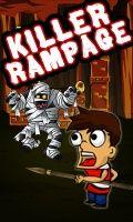 Killer Rampage - (240 X 400)