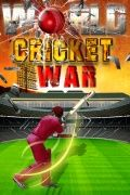 World Cricket War 240x400