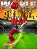 World Cricket War 320x240