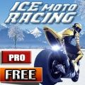 Ice Bike Racer 3D - Free Game