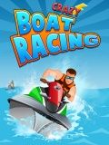 CrazyBoatRacing