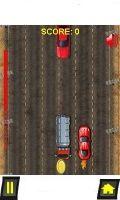 Crash Drive Race