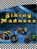 Biking Madness