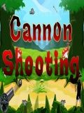 Cannon Shooting