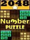 2048 Number Puzzle