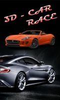 3D гоночний автомобіль - безкоштовно