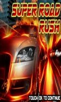 Super Road Rush