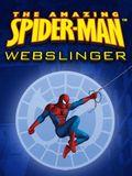 คนที่น่าทึ่งแมงมุม: Webslinger