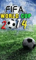 FIFA: World Cup 2014 (240x400)