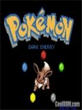 Pokemon Dark Energy Beta 4.0