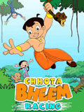 Chhota Bheem: Racing