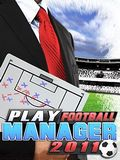 Play Football Manager 2011