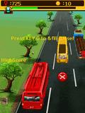 Kırmızı Otobüs Express 3D