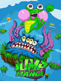 Jump Mania By Baltoro Games