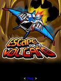 Escape From The Volcano