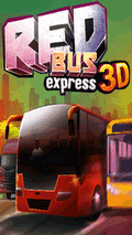 Red Bus Express 3D S60v5