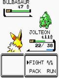 Pokemon Gold Sinnoh