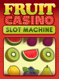 Fruit Casino: Slot Machine