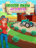 Veggie Farm: Match