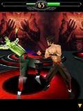 치명적인 전투 궁극의 3D