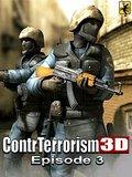Contrs Terörizm 3D Bölüm 3