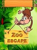 حديقة الحيوان الهروب 240x320