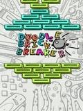 Doodle Brick Breaker 320x240