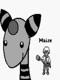 Pokemon Maize Beta 2.0
