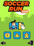 Soccer Run 2014 240x400