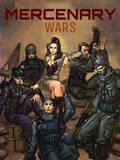 Mercenary Wars 240x320