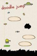 Doodle Jump 2014 320x480